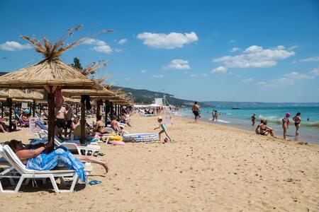Beach Varna